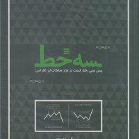 کتاب سه خط پیشبینی رفتار قیمت در بازار معاملاتی ارز (فارکس)
