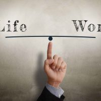 آموزش الکترونیکی کیفیت زندگی کاری